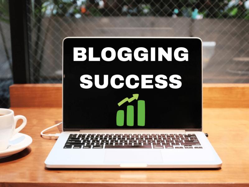 achieve success blogging in Nepal