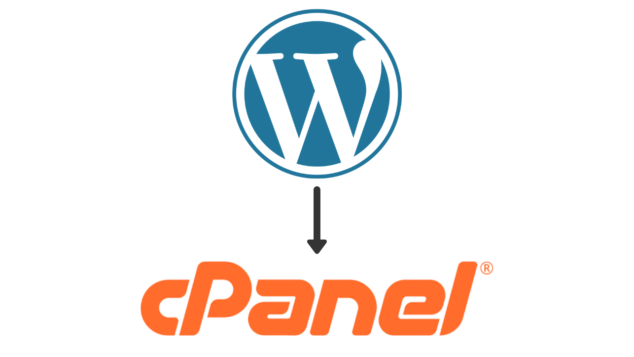install wordpress to cpanel blogging in Nepal