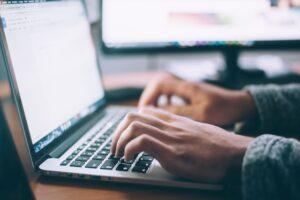 blogging/freelancing in nepal
