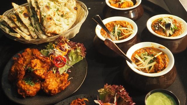 food blogs in Nepal